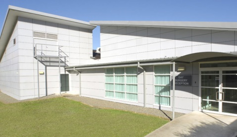 Port Macquarie Private Hospital